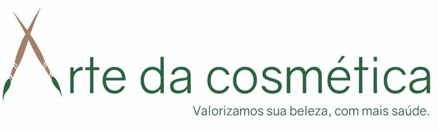 ARTE DA COSMÉTICA