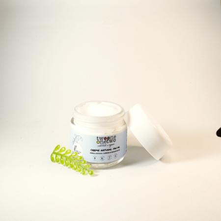 Creme facial hidratante physalis - ARTE DA COSMÉTICA